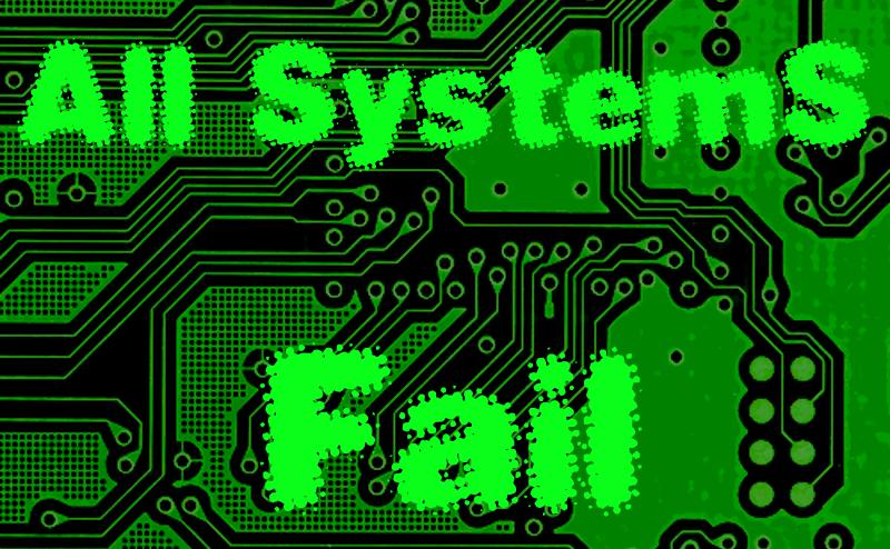 All Systems's Company logo